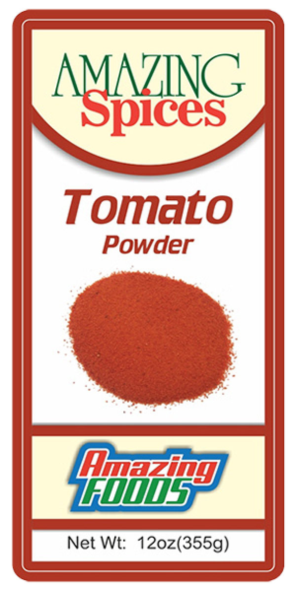 Tomato Powder, 12oz(355g)