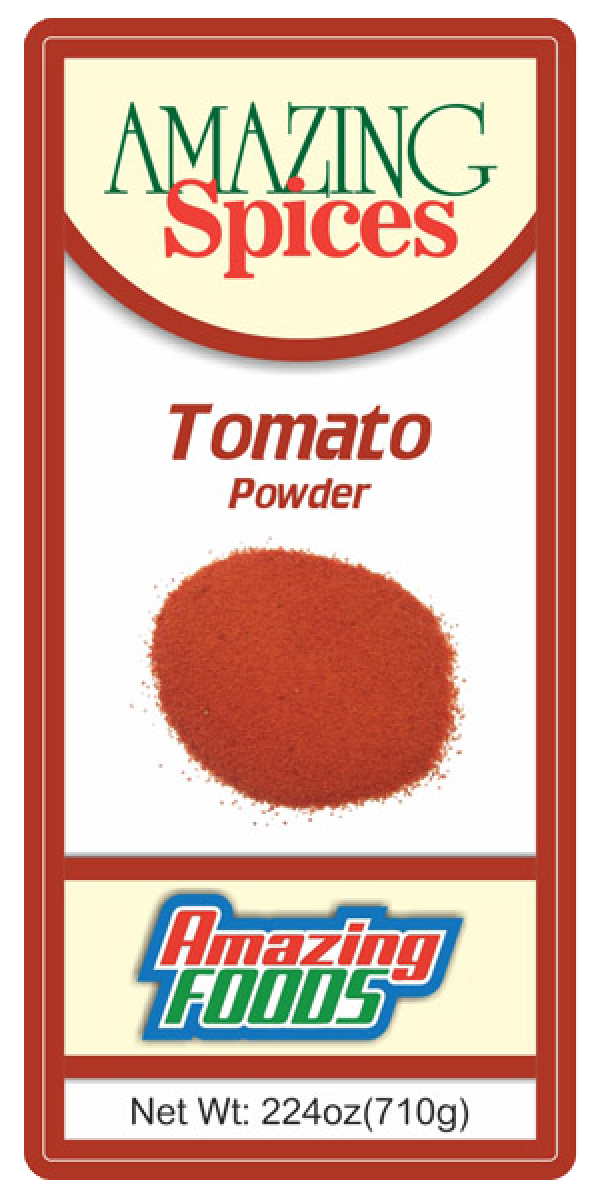 Tomato Powder, 24oz(710g)