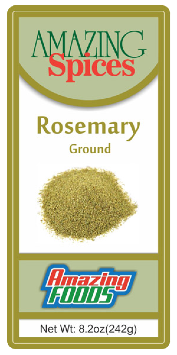 Rosemary,Ground   8.2oz(242g)